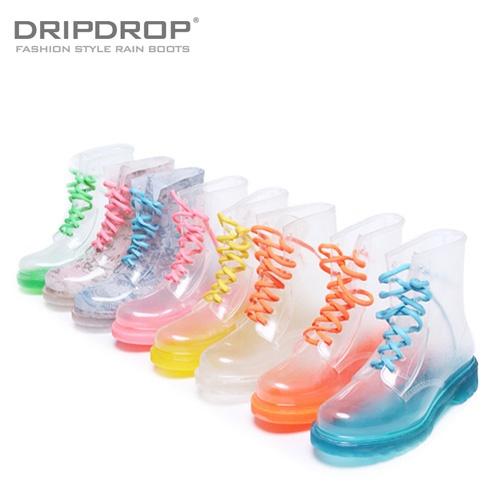 Fashion style rain boots $27
