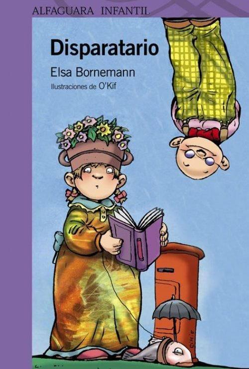 ♥ Elsa Bornemann:  ROMANCE DE LA CANOA Y EL RÍO  ✫¨´`'*°☆ ✫¨´`'*°☆ C...