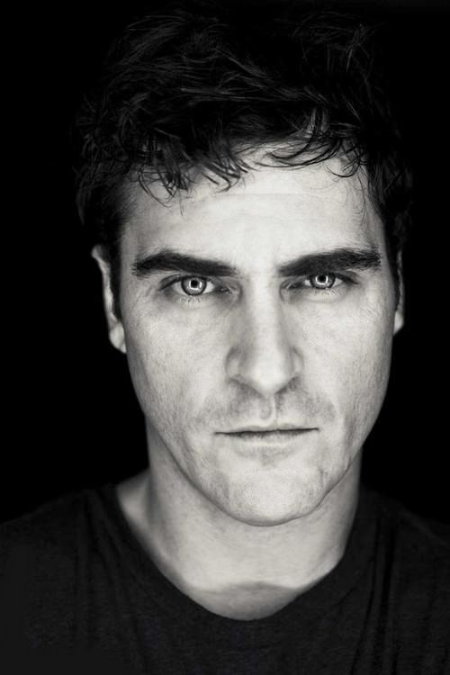 Joaquin Phoenix- one of my favourite actors/vegan celebrities Thank you Joaquin for changing my life for the Better, after watching Earthlings I became VEGAN :)
