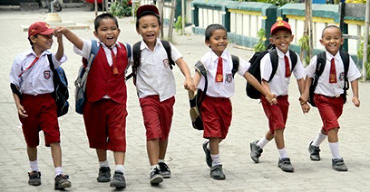 Pendidikan Sekolah di Tanbu Ikut Lima Hari Kerja
