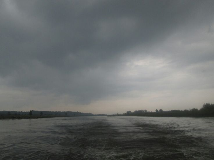 Vistula River, Poland