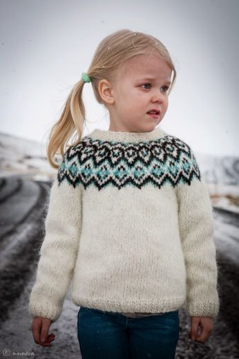 Icelandic Sweater Knitting Pattern : Pinterest   The world s catalog of ideas