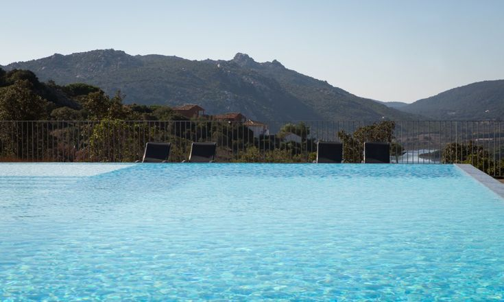 piscine de santa giulia park