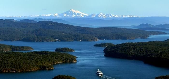 Salt water fishing day for 2 in the san juan islands a for Fishing san juan islands