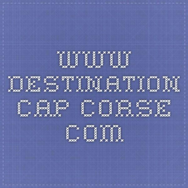 www.destination-cap-corse.com