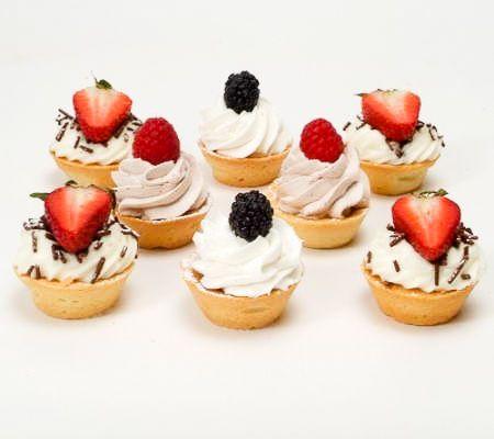 Cake boss fruit tart recipe