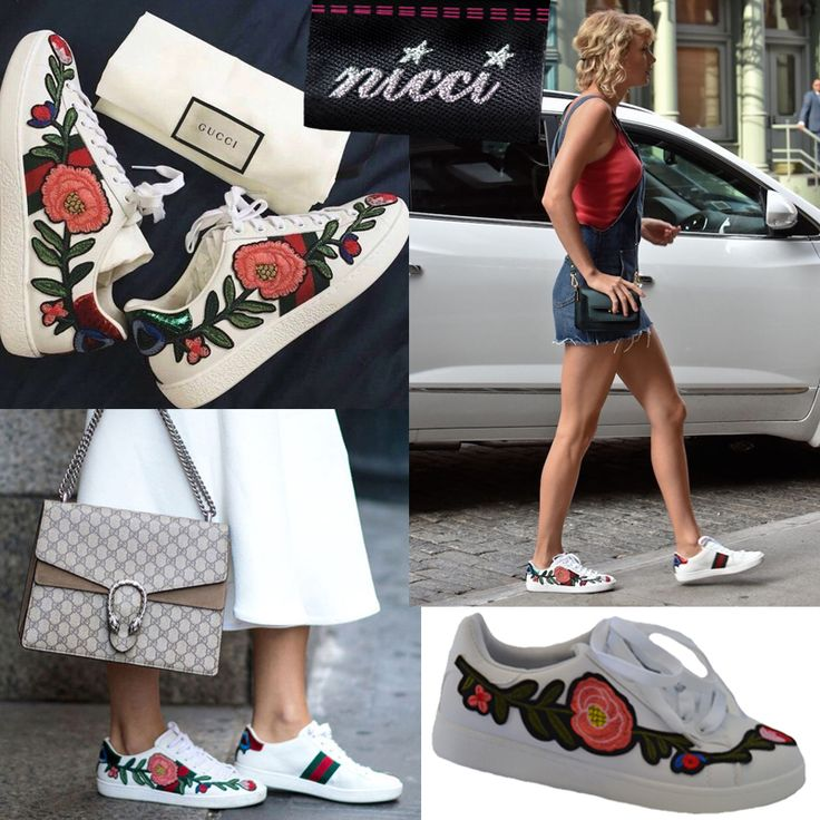 #Gucci inspired sneakers now at Nicci stores & online!