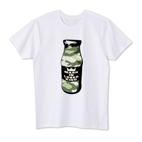 BOTTLE | デザインTシャツ通販 T-SHIRTS TRINITY(Tシャツトリニティ)