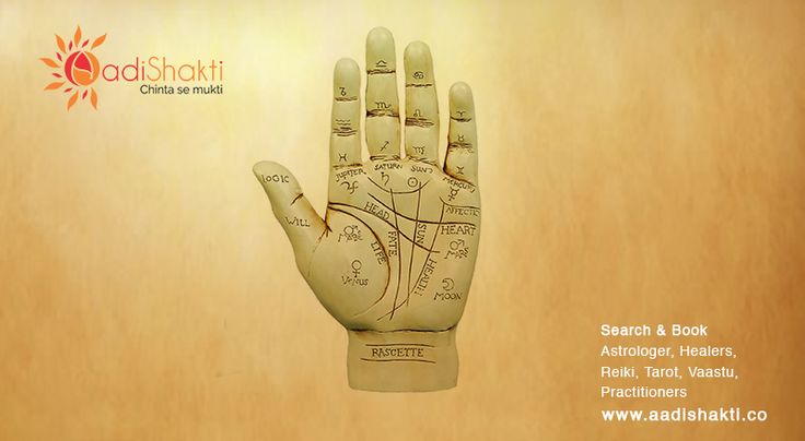 Palmistry helps you to know your purpose in life and  improve your over-all well-being http://www.aadishakti.co/services
