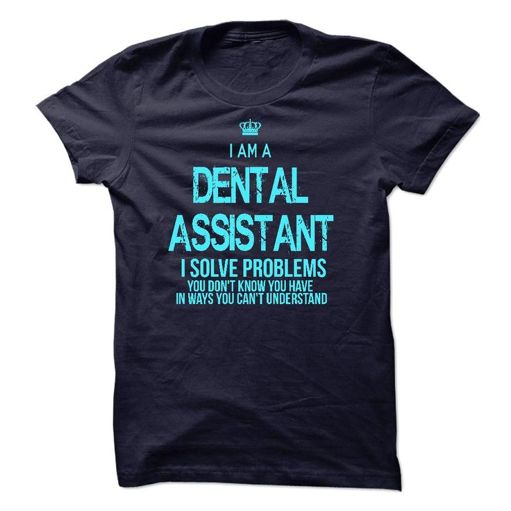 Dental Assistant usyd foundation