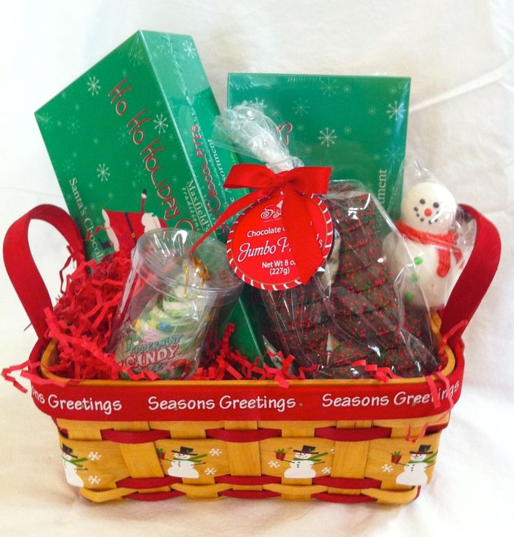 68 best gift baskets ideas images on pinterest gift basket ideas christmas holiday gift baskets negle Image collections