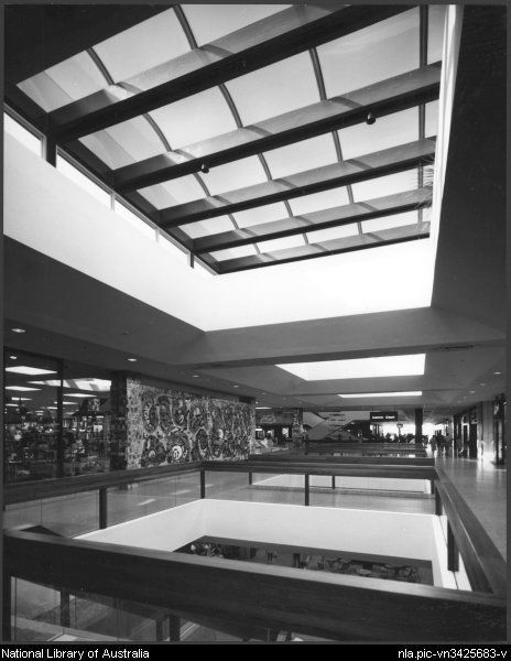 Southland Shopping Centre (Wolfgang Sievers)