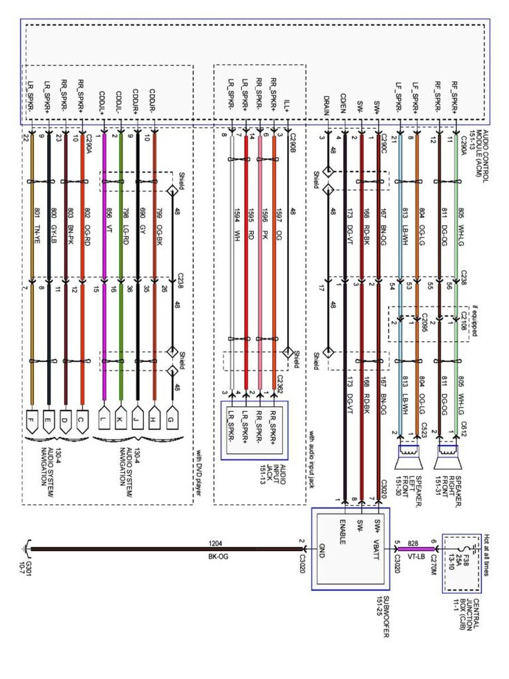 1989 ford ranger stereo wiring diagram only diagram only