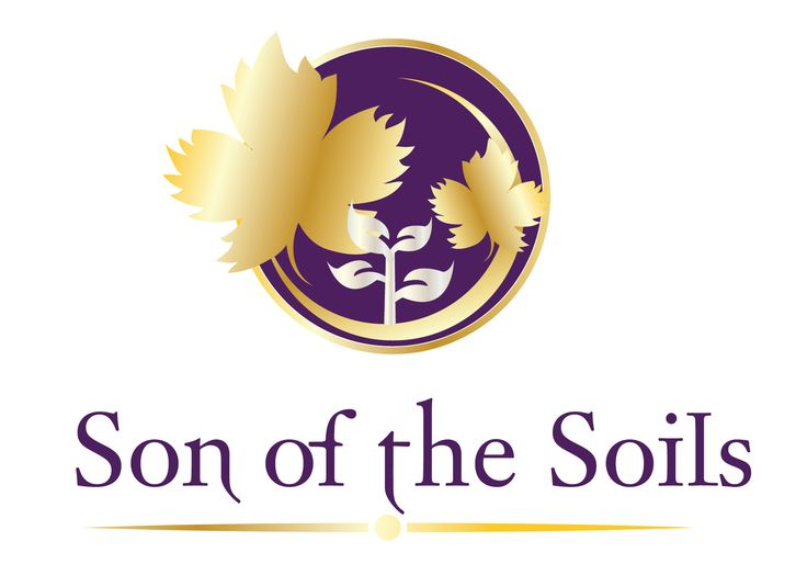Son of the Soils #logo designed by Logo Design Company
