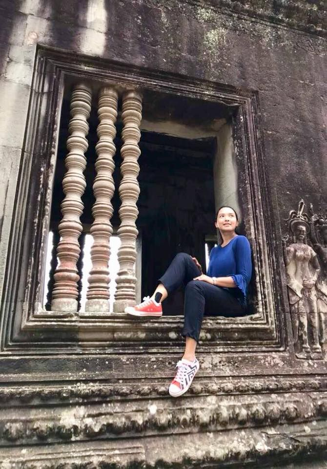 Special thanks to Vanidah Imran for this amazing photo from her trip to Cambodia! 🇰🇭  To travel is to live so choose your own destination at http://celdes.com/en/search?tag=available&n=108 and travel around the world 🌍  #exploreceldes #exploretheworld #totravelistolive