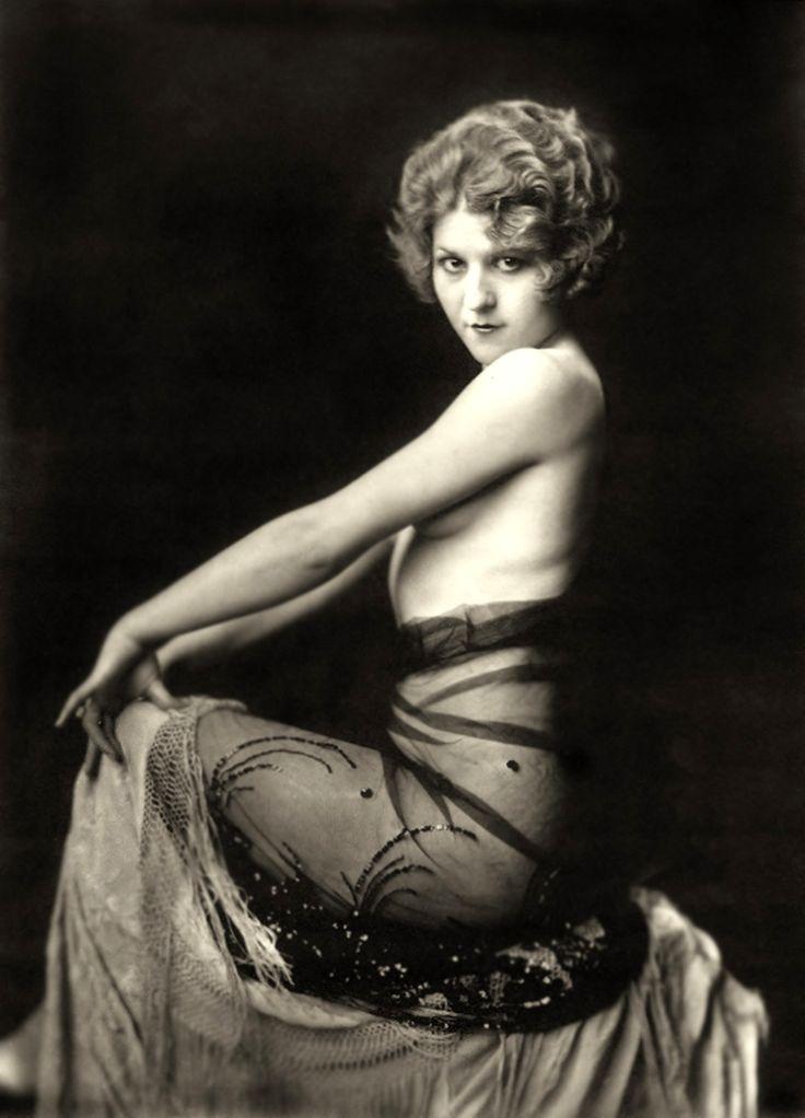Louise Squire---Ziegfeld Girls