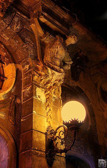 lviv night