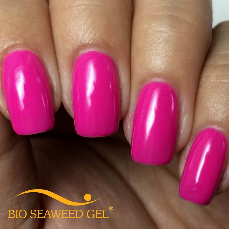 Image of UNITY All-In-One Colour Gel Polish - 221 Bombshell