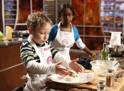 Find out here: Who Got Eliminated On MasterChef Junior 2015 Last Night? Week 2