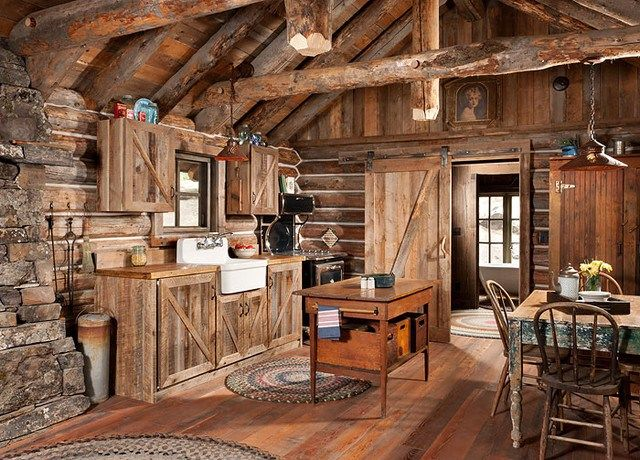 Cabin Kitchen Design 32935 best home design images on pinterest | kitchen designs