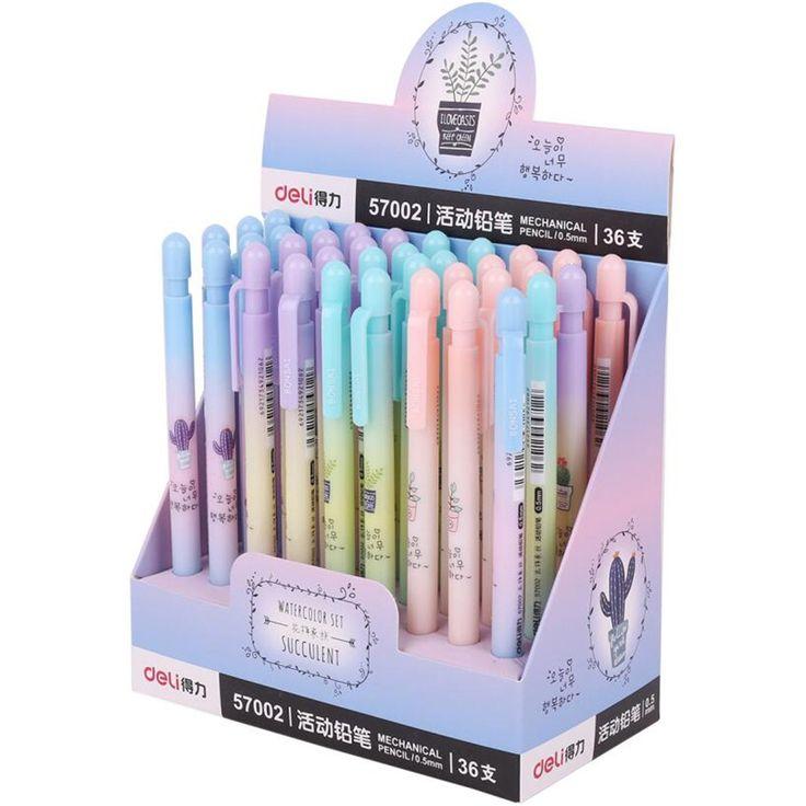 $0.58 (Buy here: https://alitems.com/g/1e8d114494ebda23ff8b16525dc3e8/?i=5&ulp=https%3A%2F%2Fwww.aliexpress.com%2Fitem%2F0-5mm-Cute-Kawaii-Plastic-Mechanical-Pencil-Creative-Bonsai-Automatic-Pencil-For-Kids-Korean-Stationery-Free%2F32684447810.html ) 0.5mm Cute Kawaii Plastic Mechanical Pencil Creative Bonsai Automatic Pencil For Kids Korean Stationery Free Shipping 3005 for just $0.58