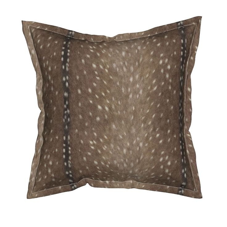 Cynthia Rowley Fringe Pillows: 17 Best Ideas About Deer Hide On Pinterest