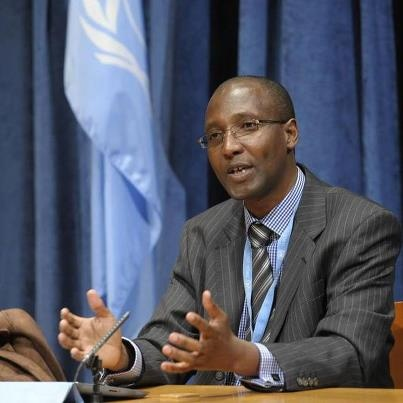 Do you have a question about how to fight #racism?    Mr. Mutuma Ruteere, the #UN Special Rapporteur on contemporary forms of racism, racial discrimination, xenophobia and related intolerance, will answer YOUR questions on the upcoming International Day for the Elimination of Racial Discrimination on 21 March.    More information here: http://j.mp/12MWE7R