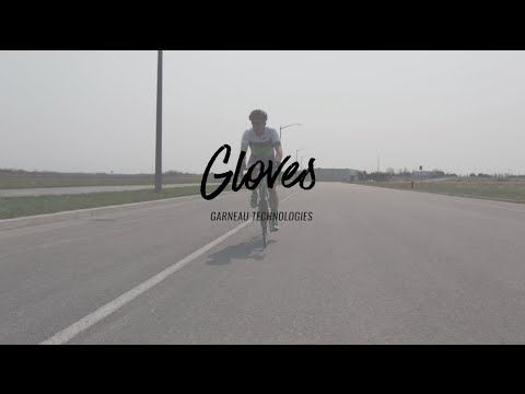 Garneau Technologies: Gloves - YouTube