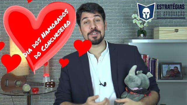 O Dia dos Namorados do Concurseiro I Victor Ribeiro