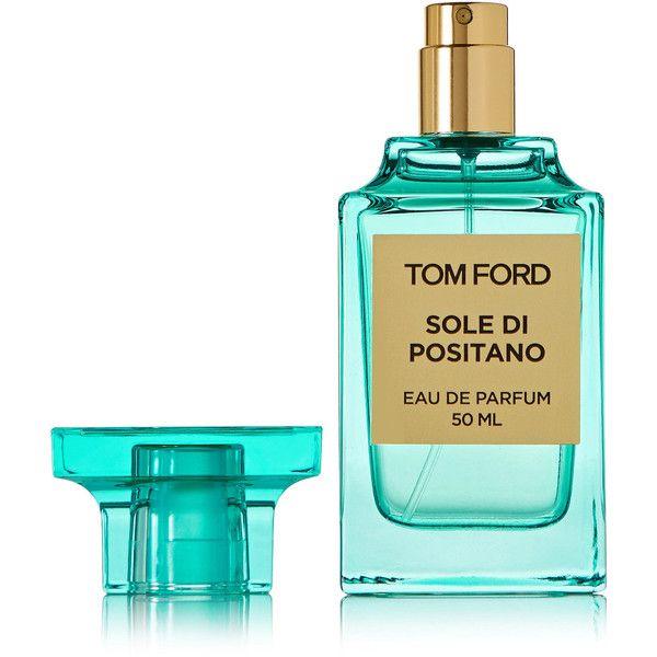 Tom Ford Beauty Sole di Positano Eau de Parfum - Lemon Petitgrain,... ($225) ❤ liked on Polyvore featuring beauty products, fragrance, eau de parfum perfume, tom ford perfume, tom ford fragrance, tom ford and edp perfume