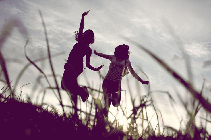 Ein bisschen Freundschaft ist mir mehr wert als die Bewunderung der ganzen Welt…. – Kerstin Schmidt