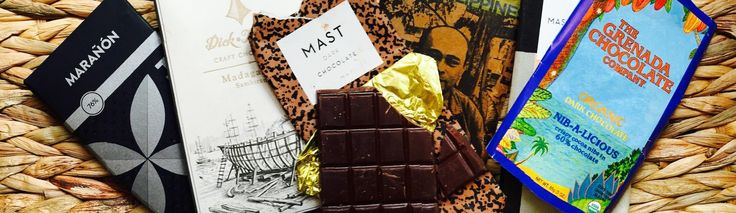 Slave Labor, the Mast Brothers, and the Looming Crisis of Cheap Chocolate