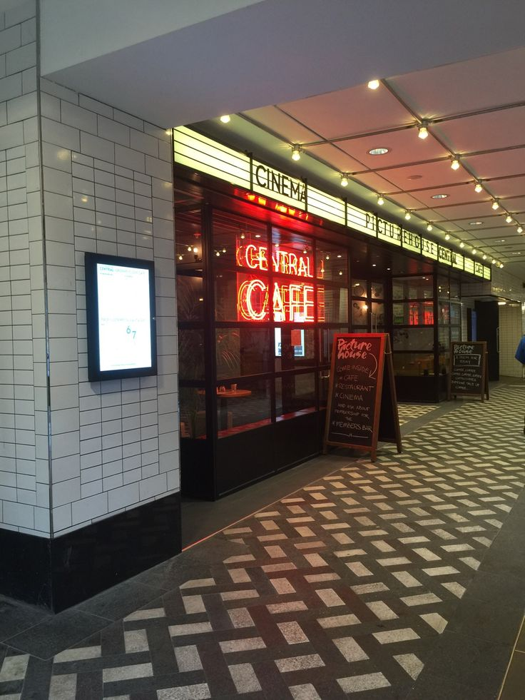 Picturehouse Central in Soho, Greater London