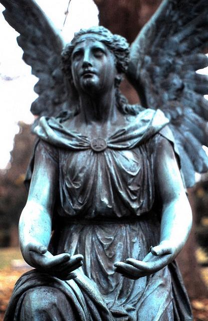 Emery Angel- Spring Grove Cemetery...