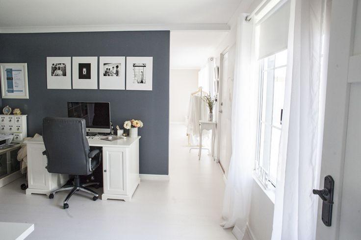 Brabham house  studio/study