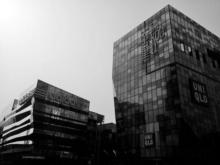 Sanlitun, Beijing, China