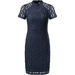 Dorothy Perkins Petite Sukienka etui blue