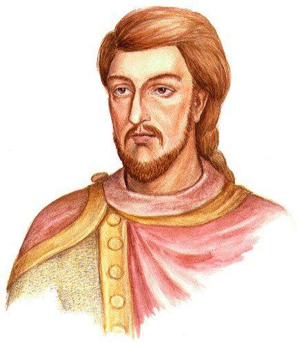 Břetislav II., český kníže