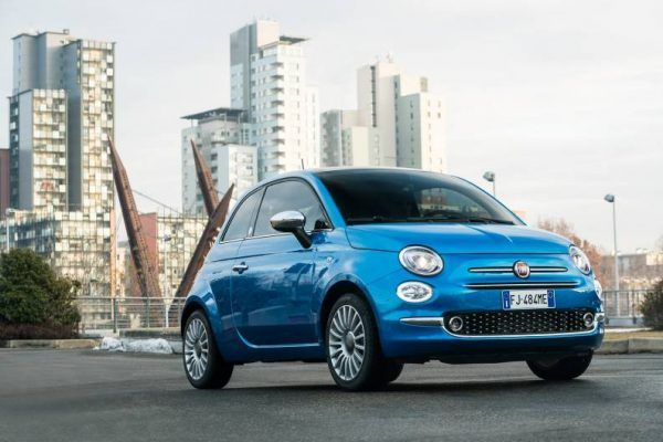 Least Expensive Cars To Insure >> Cheapest Cars To Insure For A Teenager In 2020 New Used