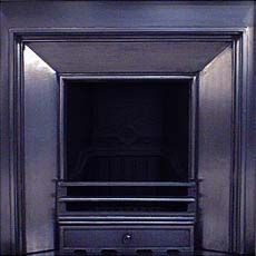 REgister Grates - Marble Hill Fireplaces - Interiors