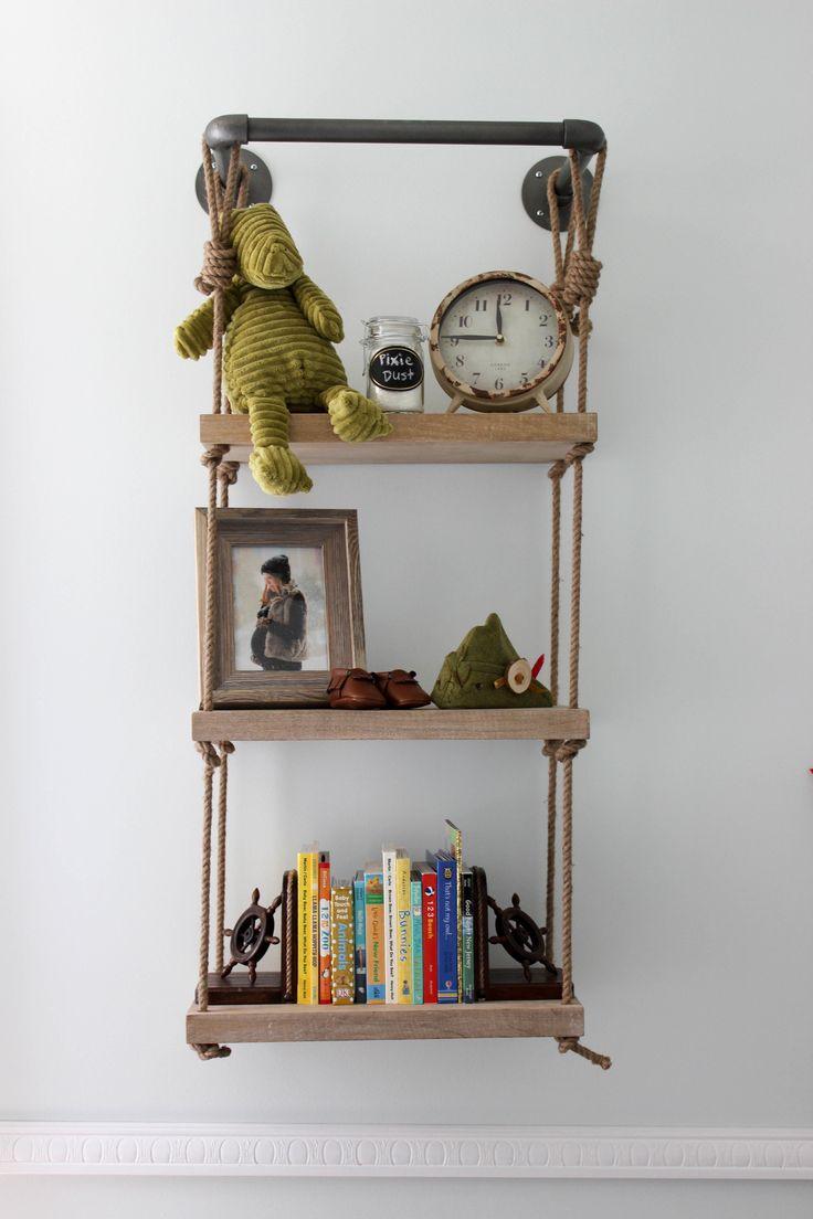 Peter pan bedroom ideas
