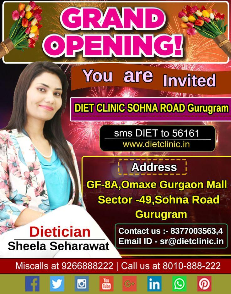 opening day sohna road gurugram diet tips