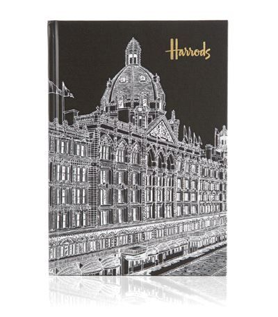 Buy Harrods Building Notepad online at harrods.com & earn Reward points. Luxury shopping with free returns on all UK orders.