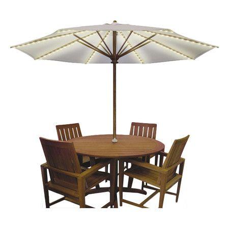 found it at wayfair brella lights patio umbrella lighting system httpwww