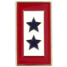 Image result for military flag pin display