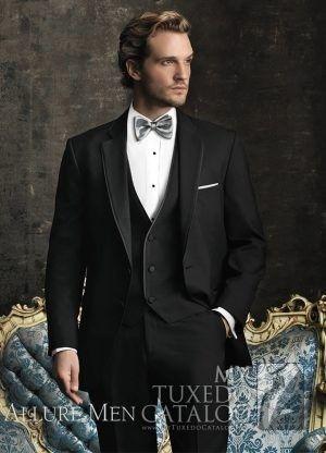 Tan 'Bartlett' Tuxedo | Tuxedos & Suits | MyTuxedoCatalog.com