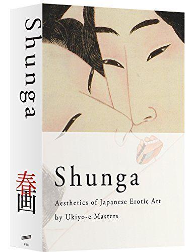 Amazon.co.jp: SHUNGA 春画: 高岡 一弥: 本
