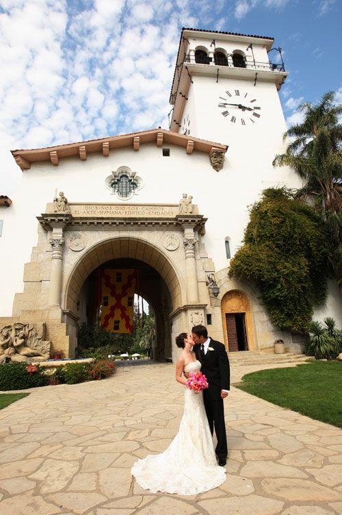 Dayna + Kevin Wedding in Santa Barbara, CA | Jefferson Todd Photography Blog