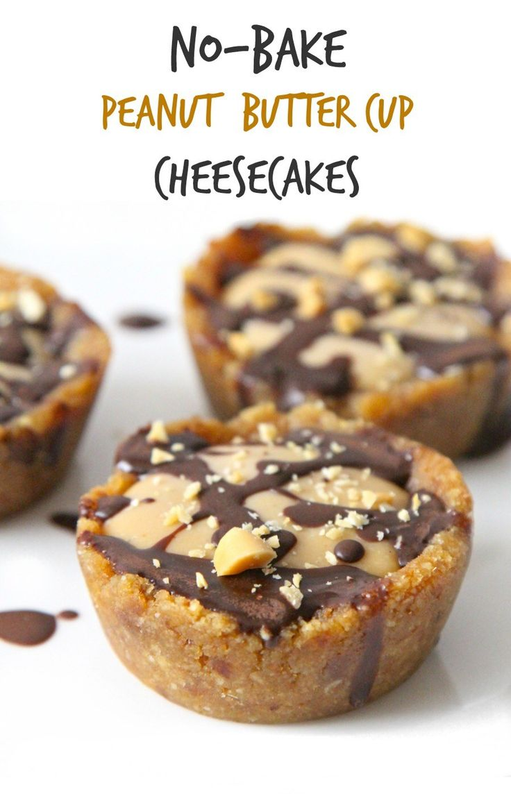 Simple Truth Vegan No-Bake Peanut Butter Cup Cheesecake Bites