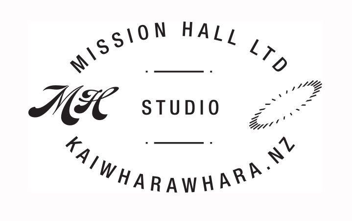 Mission Hall Studio Kaiwharawhara N.Z.